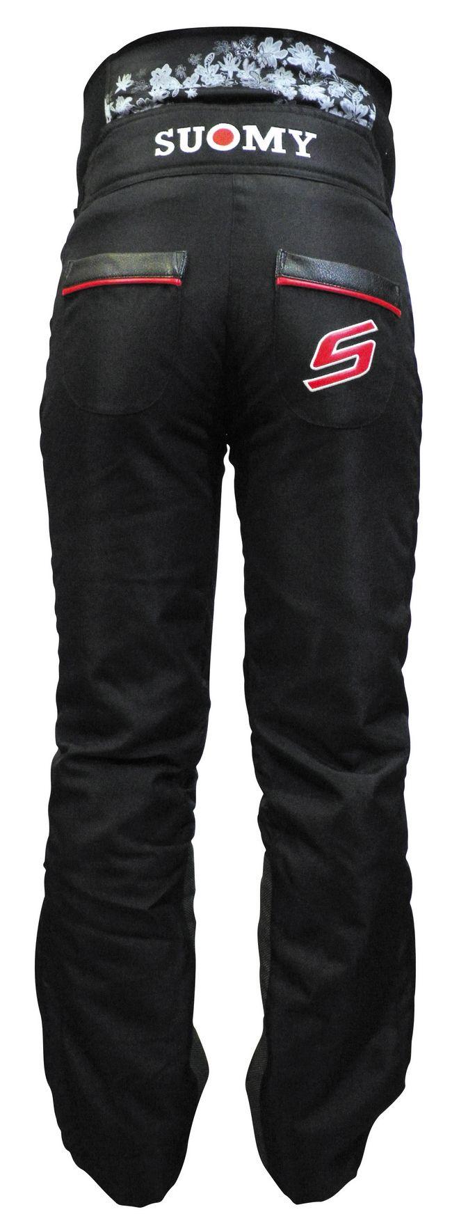 【SUOMY】LD車褲 5 - 「Webike-摩托百貨」