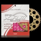 XAM PREMIUMSeries Rear sprocket