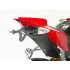 R&G/フェンダーレスキット/ライセンスプレートホルダー