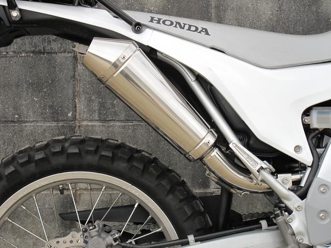 M3 排氣管尾段