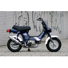 Realize AZEUS Full Exhaust System