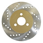 PFP Disk rotor