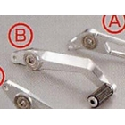 【AGRAS】【維修用煞車踏板】腳踏後移套件 用