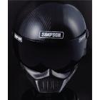 【SIMPSON NORIX】M30(MODEL30) 限定版碳纖維安全帽