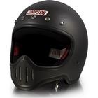 【SIMPSON NORIX】M50(MODEL50) 安全帽