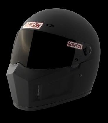 SB13 [Super Bandit] 安全帽