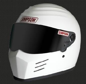 SIMPSONのヘルメットを探す