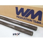 WM WX Reinforced Front Fork Spring