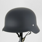 TT & Company Real German Half helmet