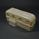【M-TEC中京】2點固定式 空氣濾清器外殼