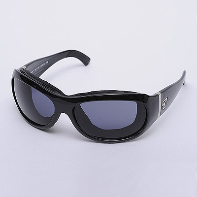 7eye太陽眼鏡 SPF100 Briza樣式(Black) ReAct Gray