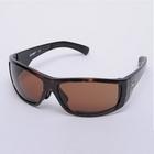 【GOGGLE】7eye太陽眼鏡 SPF75 Maestro樣式(Dark Tortoise) ReAct Copper