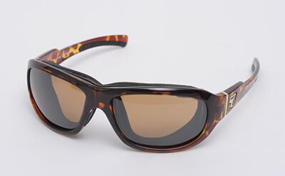 7eye太陽眼鏡 SPF100 Buran樣式(Light Tortoise)ReAct Cooper