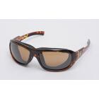 【GOGGLE】7eye太陽眼鏡 SPF100 Buran樣式(Light Tortoise)ReAct Cooper