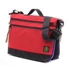 【GOGGLE】BULLET BSA-1221 折疊式側背包