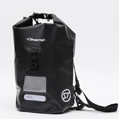 Stream Trail×GOGGLE Dry Cube 防水雙肩背包