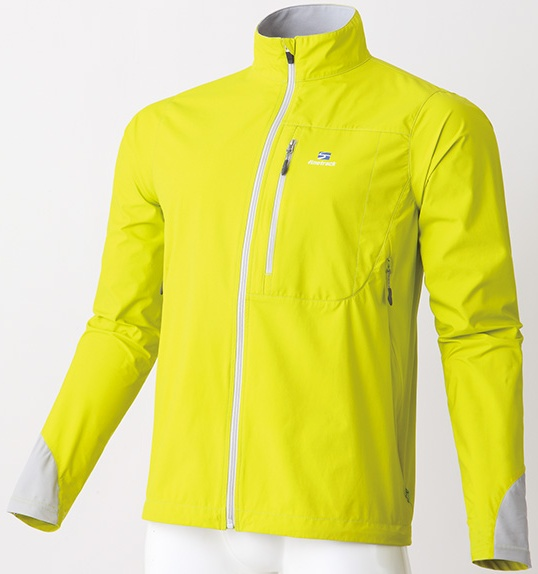 finetrack: 防風防潑水外套