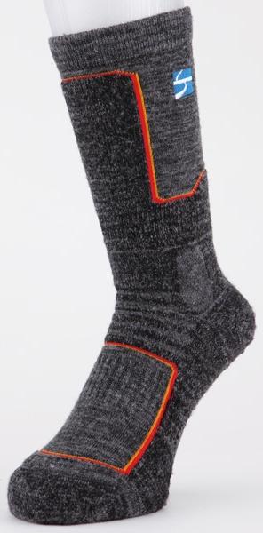 finetrack:Merino羊毛襪 EXP・regular