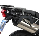 【HEPCO&BECKER】C-Bow 側行李箱固定架 (軟側掛包用)