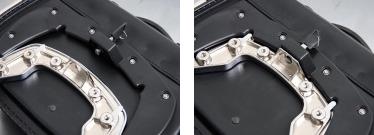 【HEPCO&BECKER】C-Bow 側行李箱固定架 - 「Webike-摩托百貨」