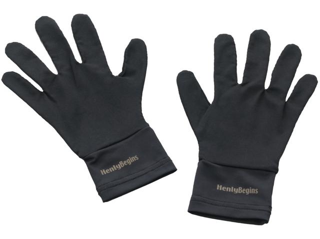 Cool dry shell 內層手套
