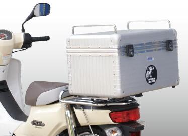 【HEPCO&BECKER】 後行李箱固定架 - 「Webike-摩托百貨」