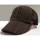 【Rosso StyleLab】棉質網帽