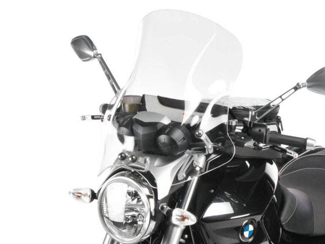 【Wunderlich】Touring VARIO Adjust 風鏡 - 「Webike-摩托百貨」