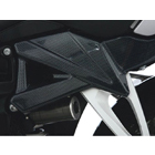 【Wunderlich】Speed Cover 側蓋組 仿碳纖維印刷