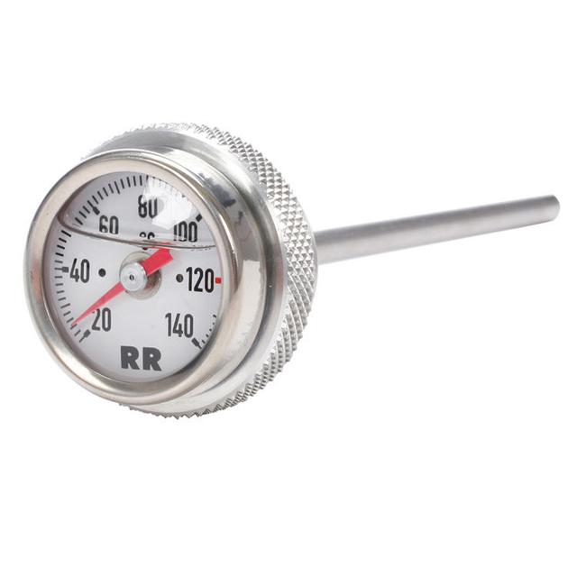 機油溫度計