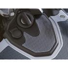 【Wunderlich】3D 仿碳纖維印刷 鑰匙開關外蓋
