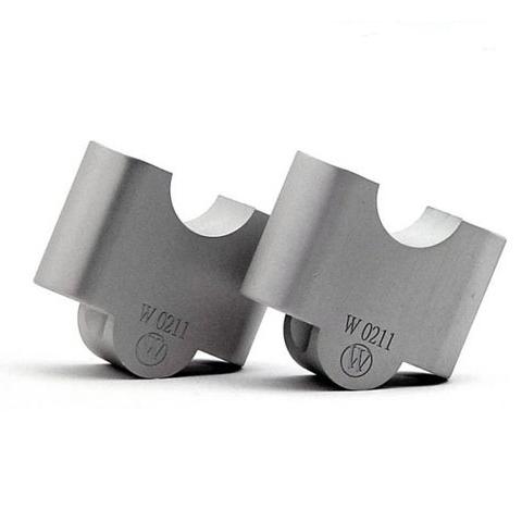 【Wunderlich】把手增高套件 25mm - 「Webike-摩托百貨」