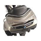 【Wunderlich】BMW 原廠型後延伸行李箱支架