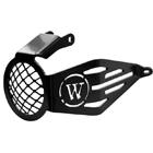 【Wunderlich】原廠型霧燈用護罩