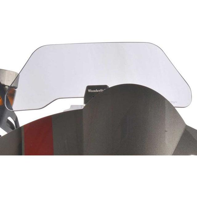ERGO-VARIO 可調式風鏡擾流板