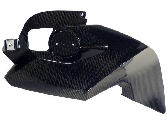碳纖維車架外蓋 (LH)