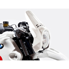 【Wunderlich】R1200GS 改裝套件 R120G/S用 Option 風鏡「Fenouil」