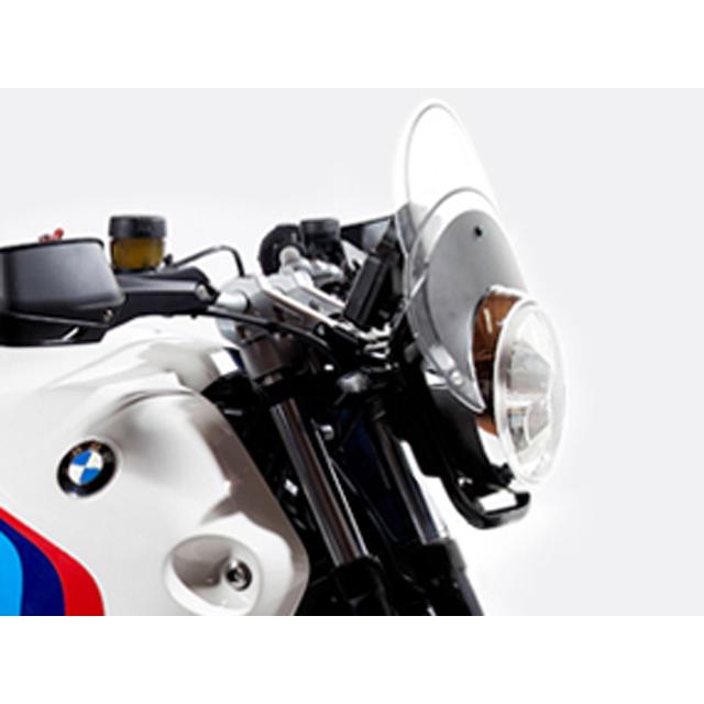 【Wunderlich】R1200GS 改裝套件 R120G/S用 Option 風鏡「Hubert」 - 「Webike-摩托百貨」