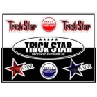 【TRICK STAR】貼紙 103