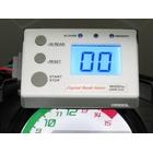 【PROTEC】DBM-520  Digital Bank Meter 數位儀錶組 - Soft Riding用