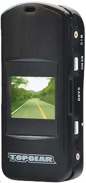 DVR-110 行車紀錄器套件