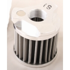 K & P Engineering K & PStainless steel - Micronic oil filter