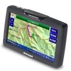 GRAND MAP グランドマップ /Gsatポータブルナビハード+ナビゲーションマップソフトセット