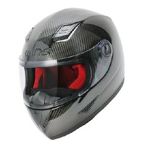 A-Force 碳纖維安全帽