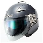 WINS ウィンズ /CR-2 ジェットヘルメット