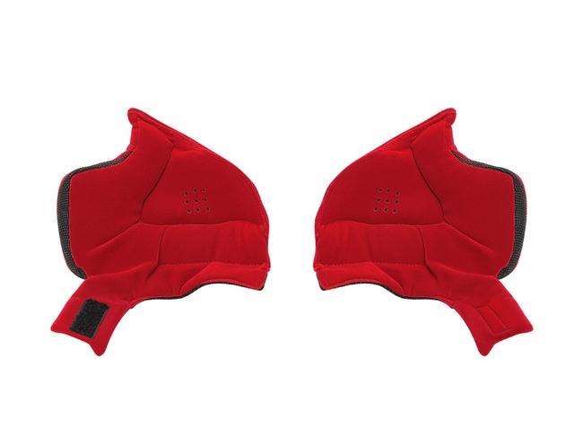 【WINS】A-FORCE用安全帽面頰墊 - 「Webike-摩托百貨」