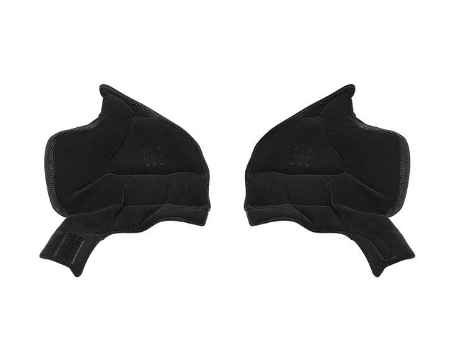 A-FORCE用安全帽面頰墊