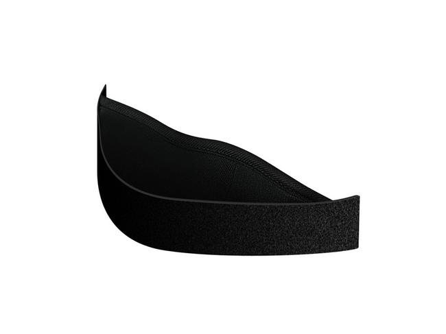 A-FORCE用安全帽鼻罩襯墊