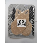 STOMPGRIP Traction pad Street motorcycleKit