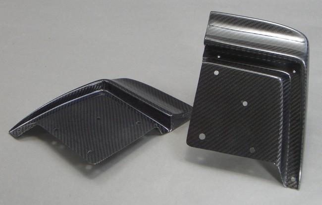 前土除內護板 (標準型)